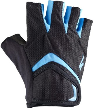 Image of Specialized Body Geometry Kids Short Finger Cycling Gloves 2015