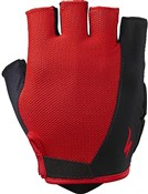 Image of Specialized Body Geometry Short Finger Cycling Gloves SS17
