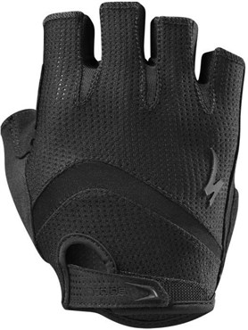 Image of Specialized BodyGeometry Gel Short Finger Cycling Gloves AW16