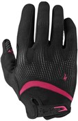 Image of Specialized BodyGeometry Gel Womens Long Finger Cycling Gloves AW16