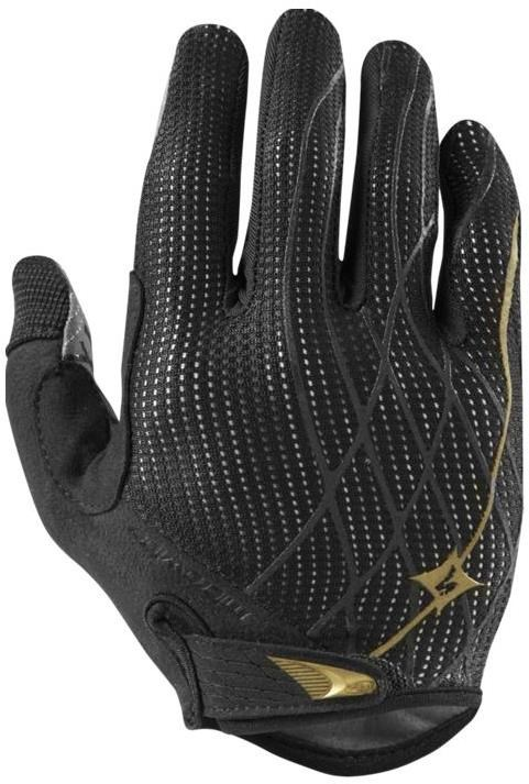 Specialized BodyGeometry Ridge WireTap Womens Long FInger Gloves 2015