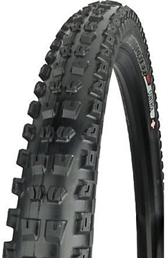 "Image of Specialized Butcher Grid 2Bliss Ready 26"" MTB Tyre"