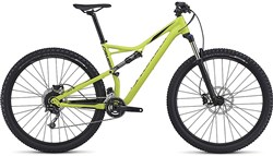 Image of Specialized Camber 29 2017 Trail Mountain Bike