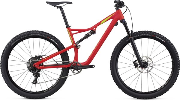 "Image of Specialized Camber Comp 27.5""  2017 Mountain Bike"