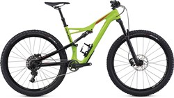 "Image of Specialized Camber Comp Carbon 27.5""  2017 Mountain Bike"