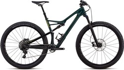 Image of Specialized Camber Comp Carbon 29er - 1x 2018 Mountain Bike