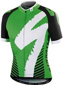 Image of Specialized Comp Racing Short Sleeve Cycling Jersey 2015