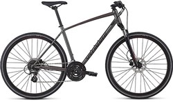 Image of Specialized Crosstrail Disc  700c 2017 Hybrid Bike