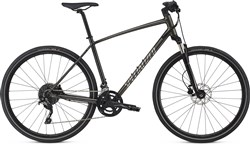 Image of Specialized Crosstrail Elite   700c 2017 Hybrid Bike