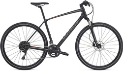 Specialized Crosstrail Elite Carbon 700c  2017 Hybrid Bike