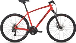 Image of Specialized Crosstrail Mechanical Disc 2018 Hybrid Bike