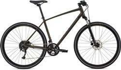 Image of Specialized Crosstrail Sport 700c 2017 Hybrid Bike
