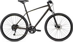 Image of Specialized Crosstrail Sport 700c - Ex Display - Large 2017 Hybrid Bike