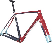 Image of Specialized CruX Pro Disc Frameset 2017