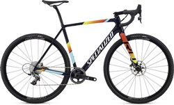 Image of Specialized Crux Expert X1 2018 Cyclocross Bike