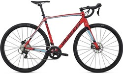 Image of Specialized Crux Sport E5 2018 Cyclocross Bike