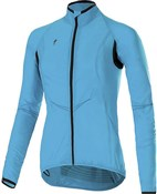 Image of Specialized Deflect Comp Womens Wind Cycling Jacket AW17