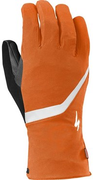 Image of Specialized Deflect H2O Long Finger Cycling Gloves AW16