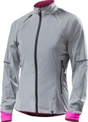 Image of Specialized Deflect Reflect Hybrid Womens Cycling Jacket AW16