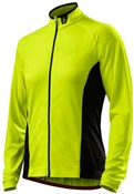Image of Specialized Deflect UV Womens Long Sleeve Cycling Jersey 2015