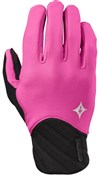 Image of Specialized Deflect Womens Long Finger Cycling Gloves AW16