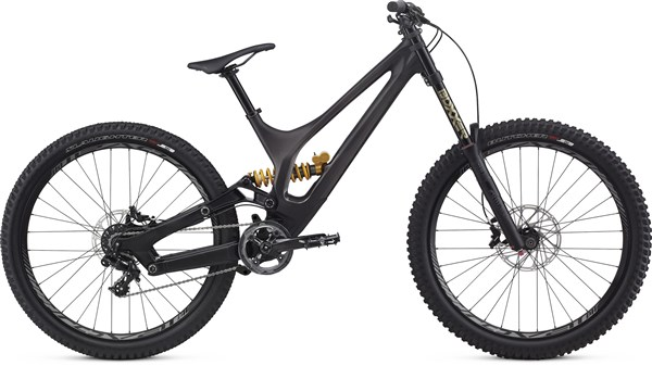 "Image of Specialized Demo 8 I Carbon  27.5"" 2017 Mountain Bike"