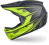 Image of Specialized Dissident Comp MTB Full Face Cycling Helmet 2017