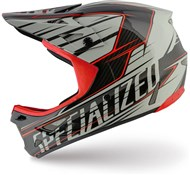 Image of Specialized Dissident Full Face MTB Helmet 2016