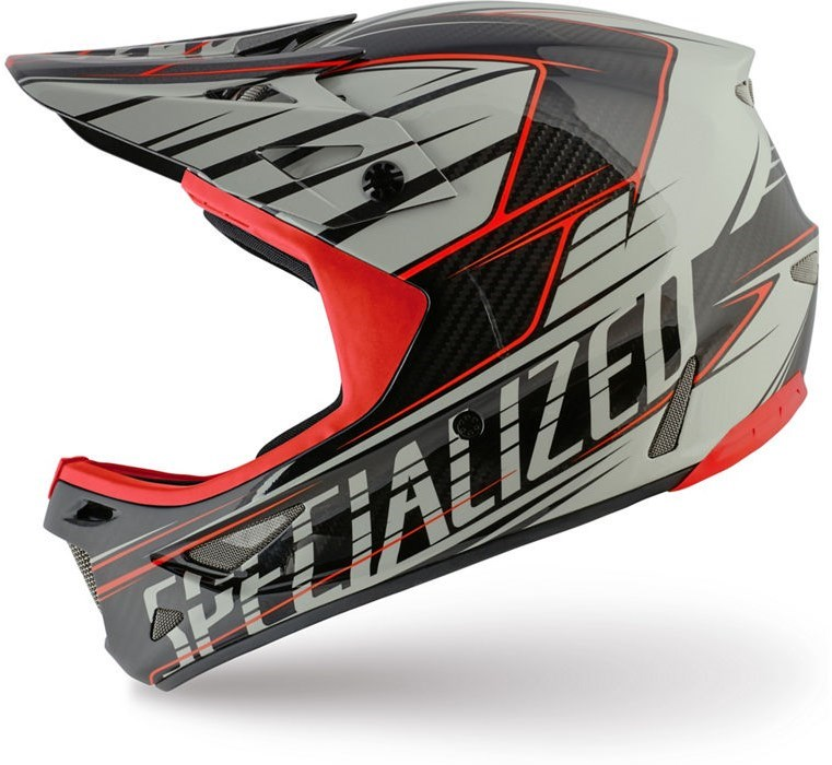 Specialized Dissident Full Face MTB Helmet 2016