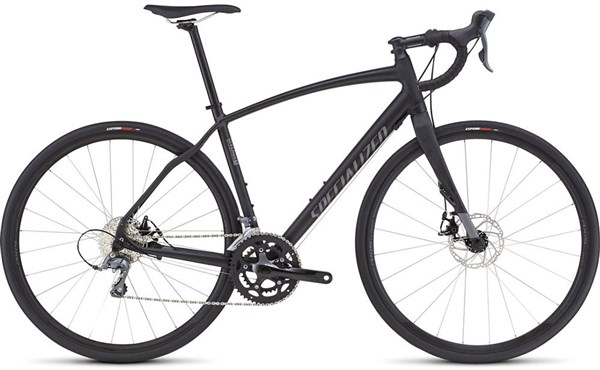 Image of Specialized Diverge A1 CEN 2016 Road Bike