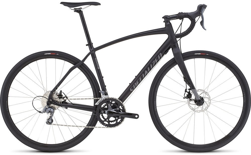 Specialized Diverge A1 CEN 2016 Road Bike