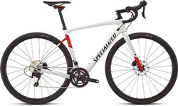 Image of Specialized Diverge Comp 2018 Road Bike