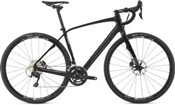Specialized Diverge Comp 700c  2017 Road Bike