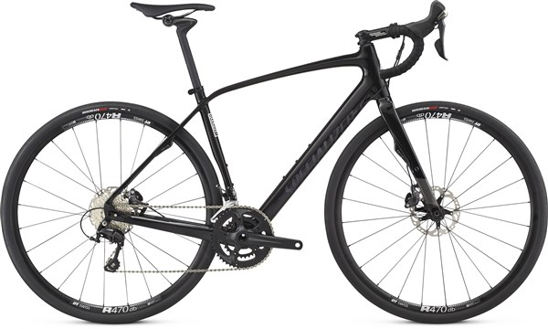 Image of Specialized Diverge Comp CEN  700c 2017 Road Bike
