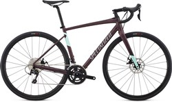 Image of Specialized Diverge E5 Comp Womens 2018 Road Bike