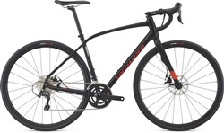 Image of Specialized Diverge Elite DSW  700c 2017 Road Bike