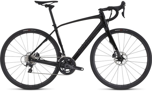 Specialized Diverge Pro Carbon 2016 Road Bike