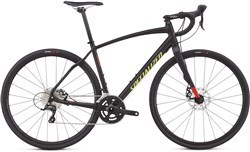 Image of Specialized Diverge Sport A1 CEN  700c 2017 Road Bike