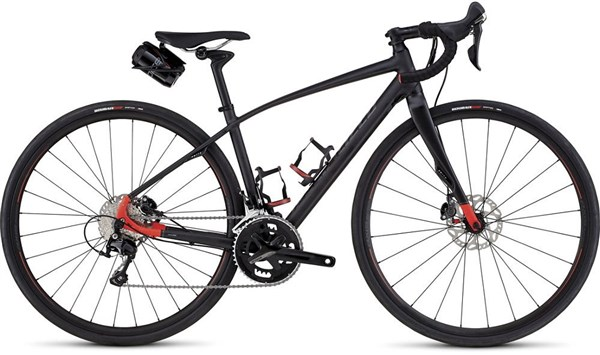 Specialized Dolce Comp EVO Womens  700c 2016 Road Bike