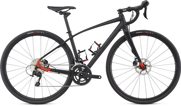 Image of Specialized Dolce Comp EVO Womens 700c 2017 Road Bike