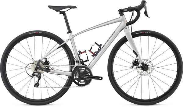 Image of Specialized Dolce EVO Womens 700c 2017 Road Bike