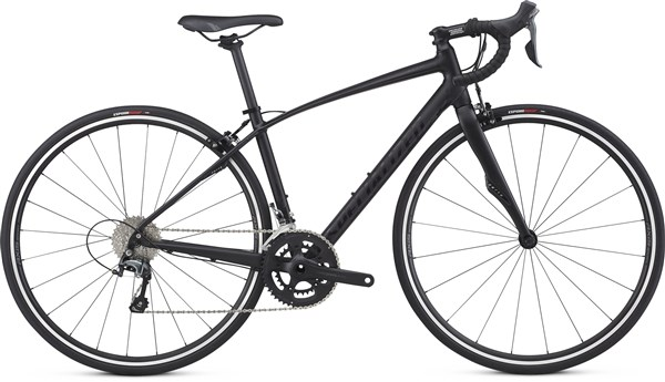Image of Specialized Dolce Elite E5 Womens 700c 2017 Road Bike