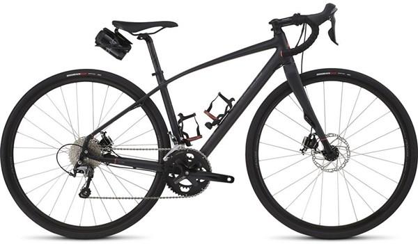 Image of Specialized Dolce Evo Smartweld Womens  700c 2017 Road Bike
