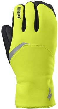 Image of Specialized Element 2.0 Long Finger Cycling Gloves AW16