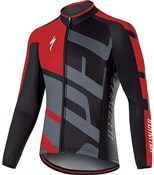 Image of Specialized Element RBX Comp Logo Long Sleeve Jersey AW16