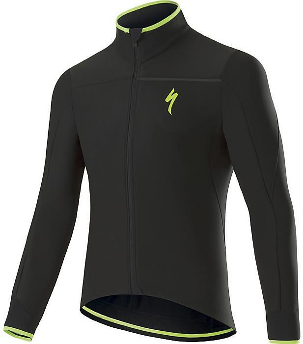 Specialized Element RBX Pro Waterproof Cycling Jacket SS17