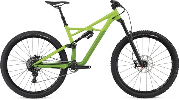 Specialized Enduro Comp 29/6 Fattie 2017 Mountain Bike