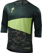 Image of Specialized Enduro Comp 3/4 Sleeve Cycling Jersey SS17