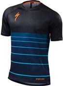 Image of Specialized Enduro Comp Short Sleeve Cycling Jersey SS17
