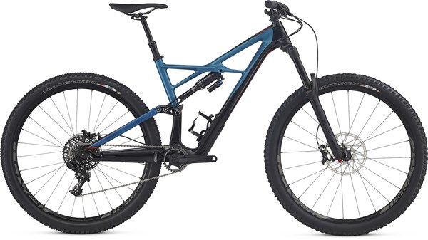 Image of Specialized Enduro Elite Carbon 29/6Fattie 29er 2017 Mountain Bike